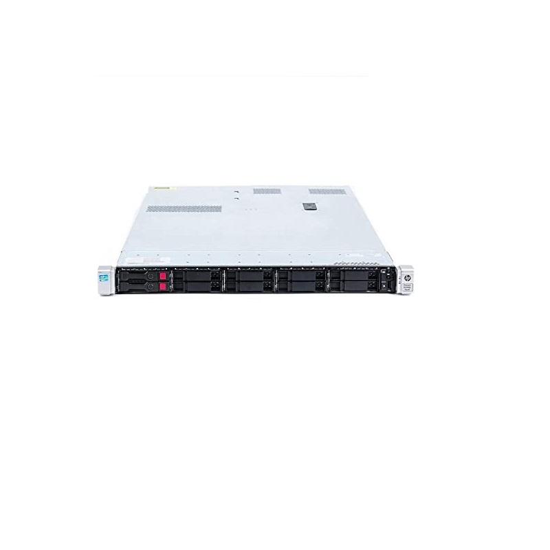 DL360p Gen8 10SFF