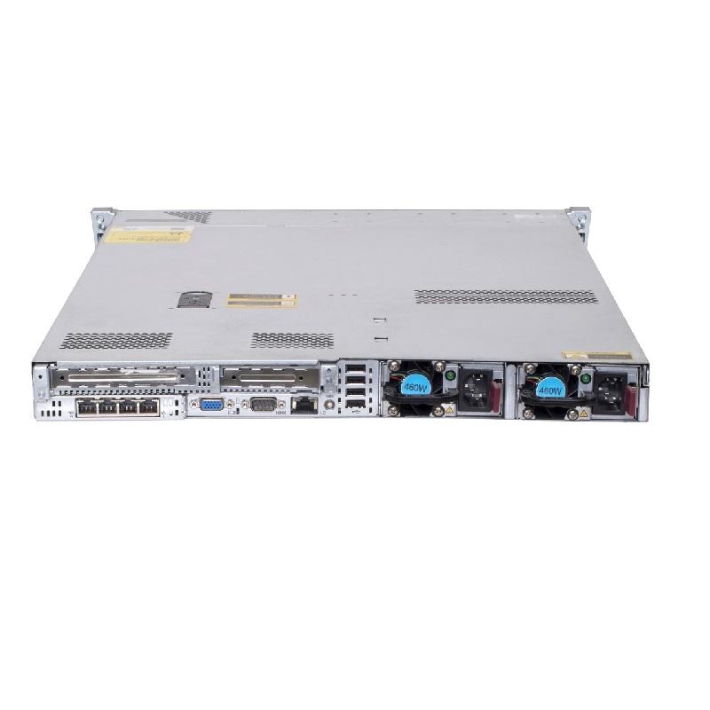 DL360p Gen8 8SFF