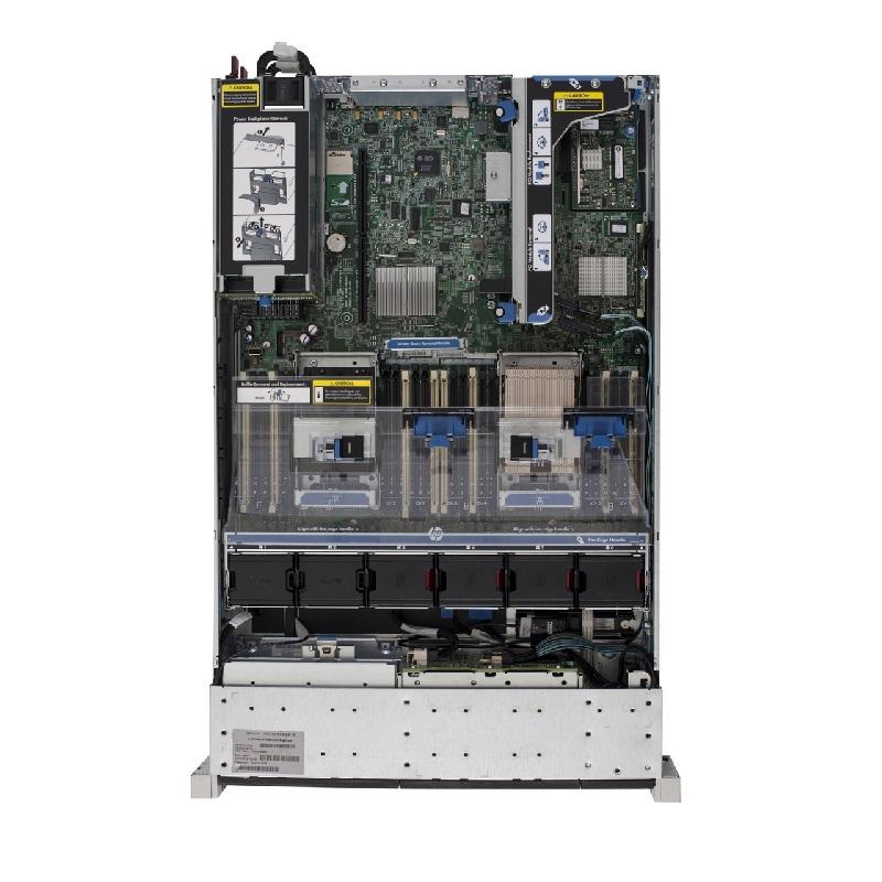 DL380p Gen8 8SFF