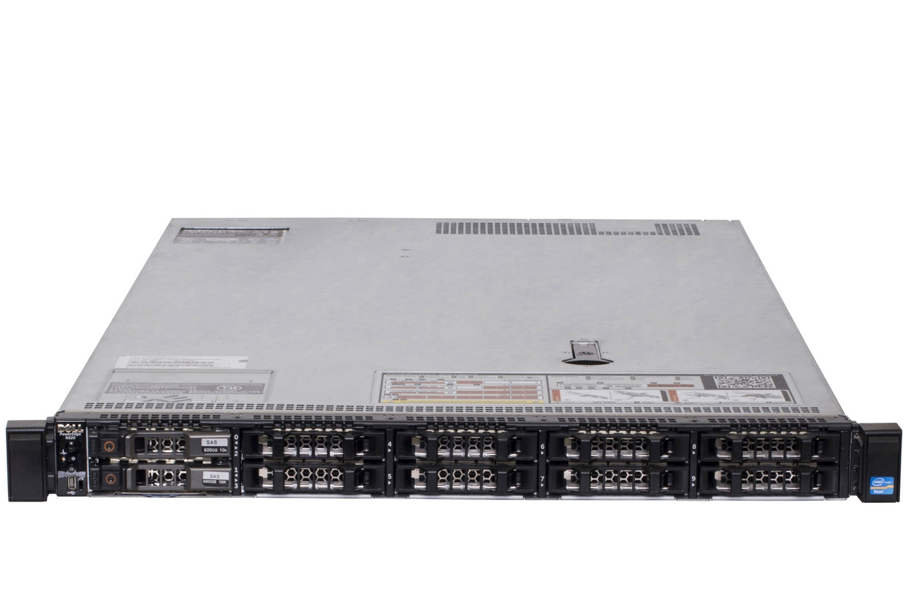 R620 10SFF