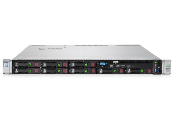 DL360 G9 8SFF
