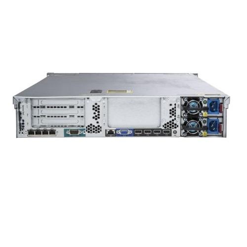DL380p Gen8 12LFF
