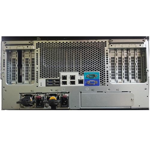 HP ML350 Gen9 RACK
